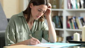 Preventing Homebuyer's Remorse